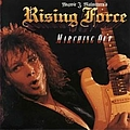 Yngwie Malmsteen - Marching Out album