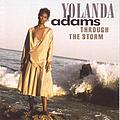 Yolanda Adams - Through the Storm album