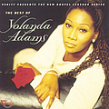 Yolanda Adams - The Best of Yolanda Adams album