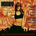 Yolanda Adams - Honey album