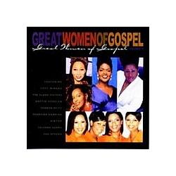 Yolanda Adams - Great Women of Gospel, Volume 2 album