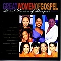 Yolanda Adams - Great Women of Gospel, Volume 2 album