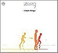 Zero 7 - Simple Things (bonus disc) album