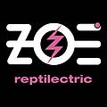 Zoe - Reptilectric album