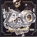 Z-Ro - Let The Truth Be Told Chopped & Screwed album