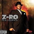Z-Ro - Life of Joseph W. McVey album