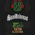 2Pac - Grand Theft Auto: San Andreas (disc 2: Playback FM / Radio Los Santos) album