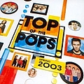 2Pac - Top of the Pops 2003, Volume 2 (disc 2) album