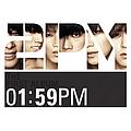 2PM - 1:59PM album