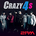 2PM - SPRIS Crazy4S album