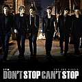 2PM - Don't Stop Can't Stop album