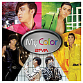 2PM - My Color (Digital Single) album