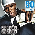 50 Cent - 50 Cent-Mixtape Legend album