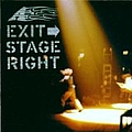 A - Exit Stage Right album