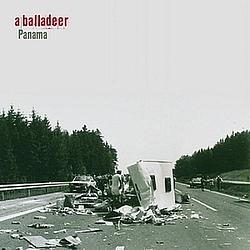 A Balladeer - Panama album