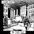 A Global Threat - In the Red album