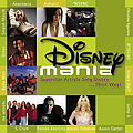 Aaron Carter - Disneymania album