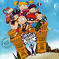 Aaron Carter - Rugrats in Paris: The Movie album