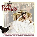Aaron Carter - The Princess Diaries album