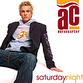 Aaron Carter - Saturday Night album