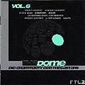 Aaron Carter - The Dome, Volume 6 (disc 1) album