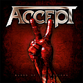 Accept - Blood Of The Nations album