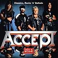 Accept - Classics, Rocks 'n' Ballads album