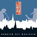 Acda En De Munnik - Groeten uit Maaiveld album