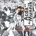Acda En De Munnik - Op voorraad live album