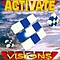 Activate - Visions альбом