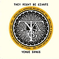 They Might Be Giants - Venue Songs album