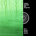They Might Be Giants - The Spine Surfs Alone album