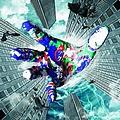 MUCC - Gokusai album