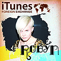 Robyn - iTunes Foreign Exchange album