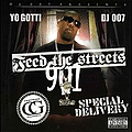 Yo Gotti - Feed The Streets: Special Delivery album