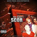 Yo Gotti - Scorn (Music from and Inspired By the Motion Picture) album