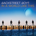 Backstreet Boys - In a world like this album