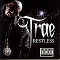 Z-Ro - Restless альбом
