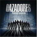 Nicky Jam - Los Cazadores (Primera Busqueda) album