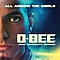 O-Bee - All Around The World album