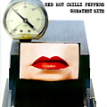Red Hot Chili Peppers - Red Hot Chilli Peppers Greatest Hits альбом