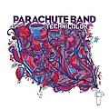 Parachute Band - Technicolor album
