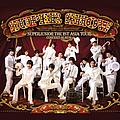 Super Junior - Super Show - The 1st Asian Tour Concert Album альбом