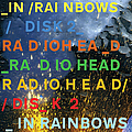 Radiohead - In Rainbows Disk 2 album