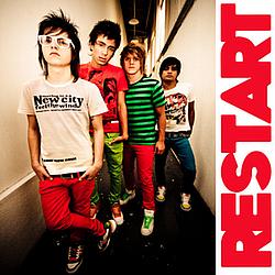 Restart - Restart album