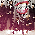 The Wanted - Word of Mouth album