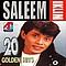 Saleem - 20 Golden Hits Saleem Iklim альбом