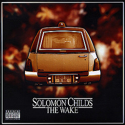 Solomon Childs - The Wake album