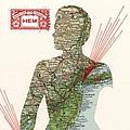 Hem - Departure and Farewell альбом