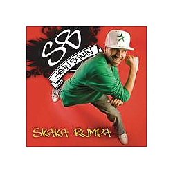 Sean Banan - Skaka Rumpa album